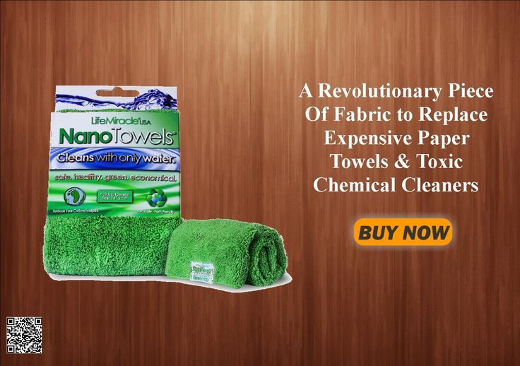 A Revolutionary Piece Of Fabric to Replace Expensive Paper Towels & Toxic Chemical Cleaners http://58af62y9wn9v3sdkpskpxdfy0t.hop.clickbank.net/?tid=ATKNP1023