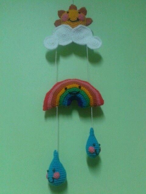 movil arcoiris