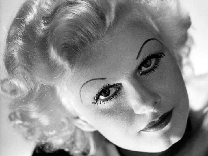 1000 Images About Jean Harlow On Pinterest Clark Gable Her Hair And Dinner