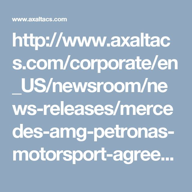 28 best Axalta In The News images on Pinterest News, Business and Html
