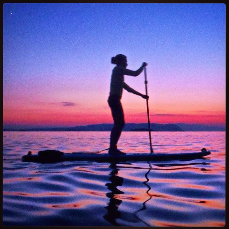 #sporadessup #sunset #sup #standuppaddle #skopelos #greece #skiathos #islandlife #natural #water #fitness