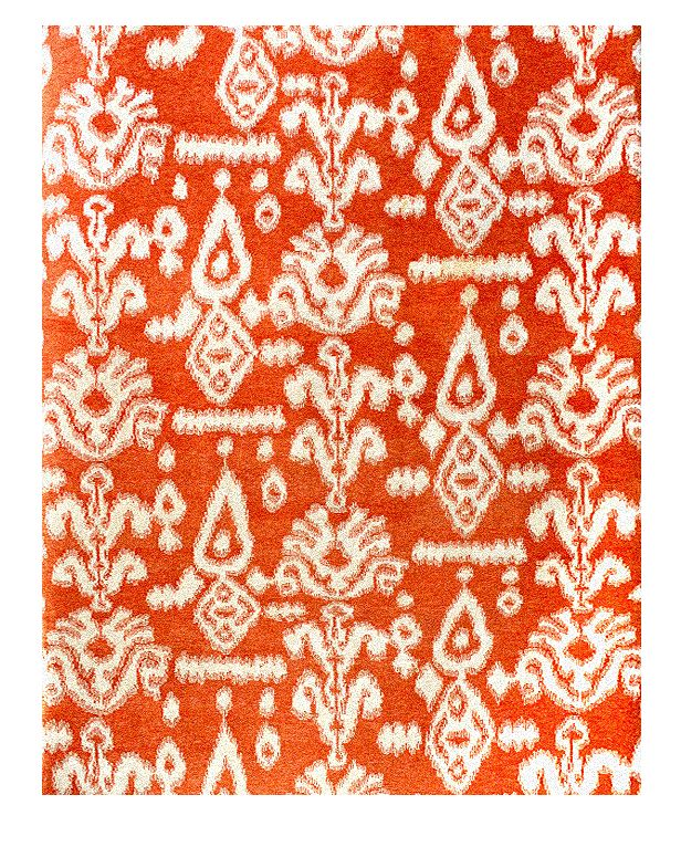 Ikat Collection | Rugs Carpets and Design