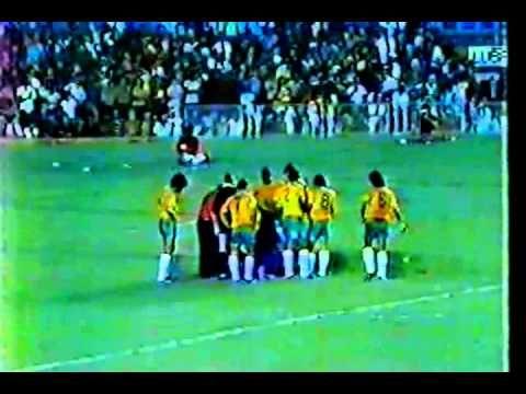 👍☺! Brasil de Garrincha de Pelé de Tostao de Carlos Alberto de Riveliño es un jogo de alegre ! La grande epoca del  futbol brasileño!