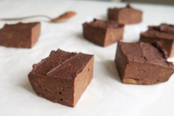 Dit recept is top! Zoete aardappel brownies met maar twee ingrediënten: zoete aardappel en ei. Makkelijker kan niet toch? Ik kon het alleen niet [...]