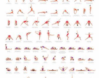 les 25 meilleures id es de la cat gorie premi re s rie ashtanga sur pinterest poses de yoga. Black Bedroom Furniture Sets. Home Design Ideas