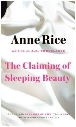 Anne Rice Returning To The Erotica Scene