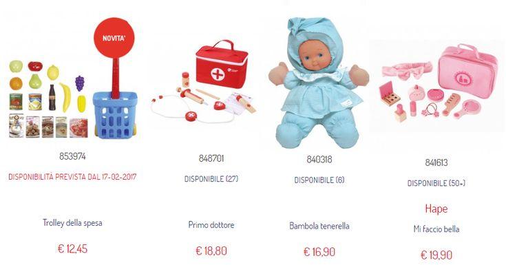 30 regali di Natale per bimbi piccoli sotto i 20 euro per farli felici | Mammarisparmio