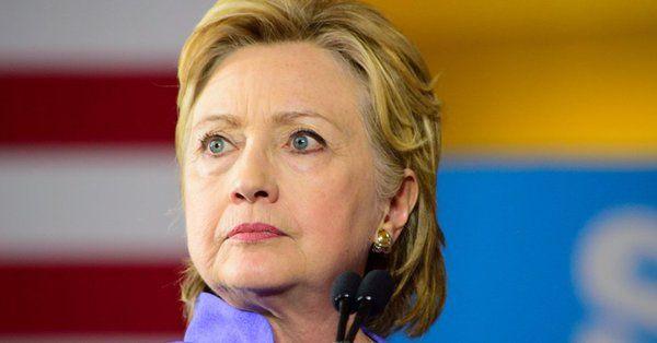Photo published for Judge Dismisses Lawsuit Against Clinton by Benghazi Families