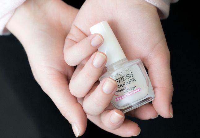 Lutter contre des ongles dédoublés