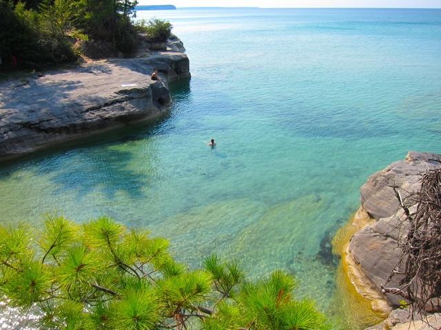 100 Best U P Michigan Images On Pinterest Nature Rocks