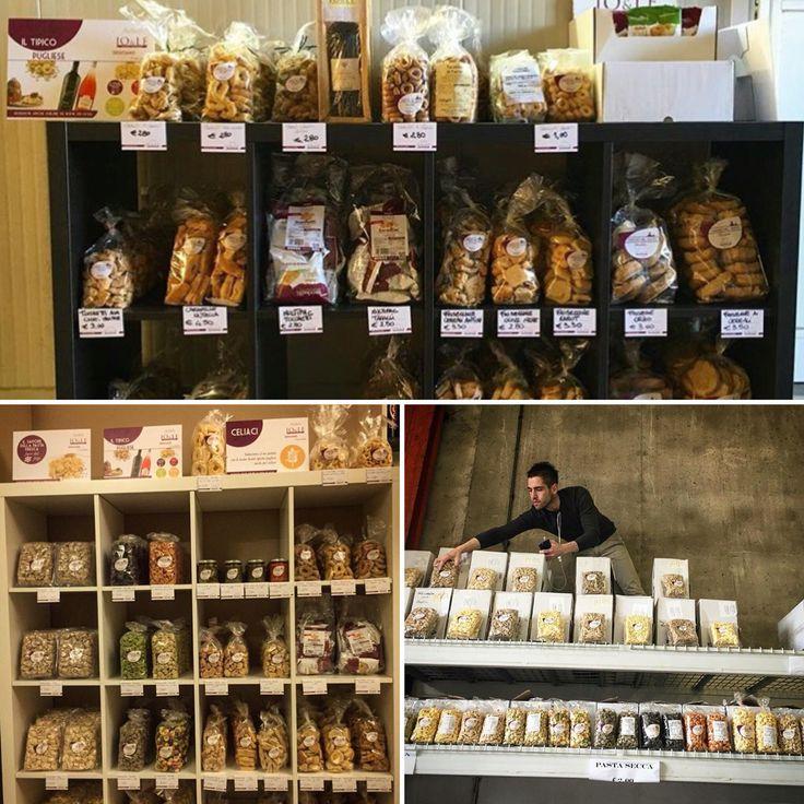 Il sapore pugliese? Venite a scoprirlo anche in Liguria a Sarzana...