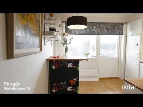 Melodivägen 10 - 1:a · 47,1m2 - Östra skogås : Via Notar mäklare Farsta / Sköndal
