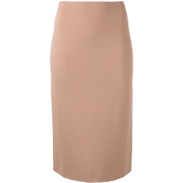 17 best ideas about beige pencil skirt on