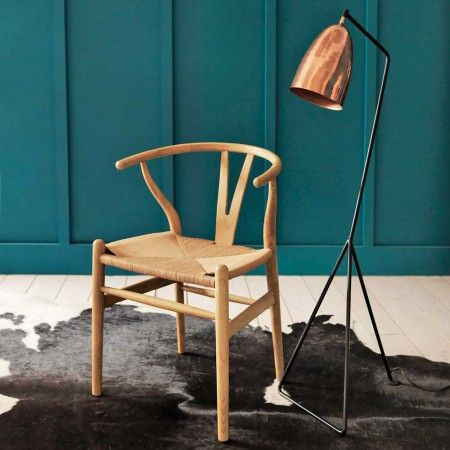 Natural Ningbo Chair | Chairs | Graham and Green