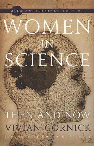 """""""In this newly revised twenty-fifth anniversary edition, acclaimed writer and journalist Vivian Gornick interviews famous and lesser-known scientists, compares their experiences then and now, and shows that, although not much has changed in the world of science, what is different is women's expectations that they can and will succeed."""""""
