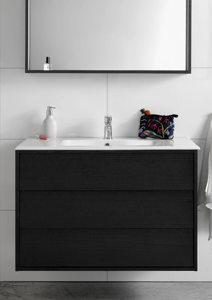 Hafa Original badrumsmöbel tvättställsskåp - Hafa badrum
