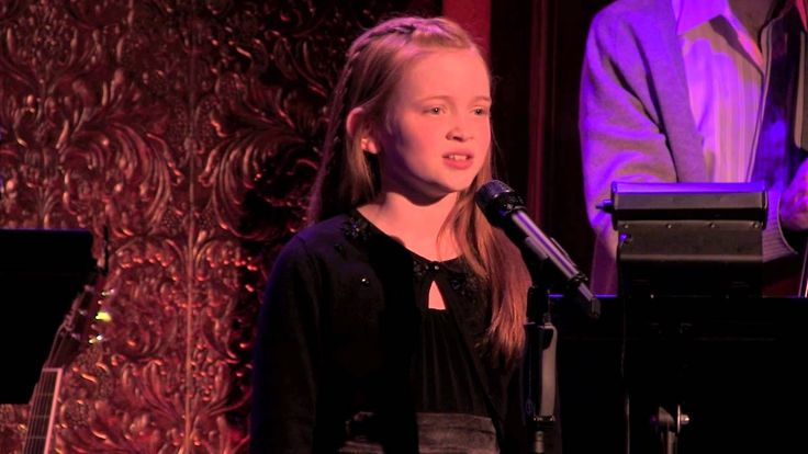 "Sadie Sink - ""Everlasting"" (by Chris Miller & Nathan Tysen)"
