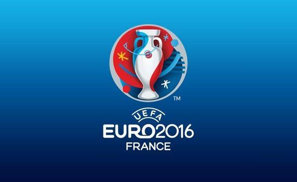 UEFA EURO 2016 Logo Unveiled