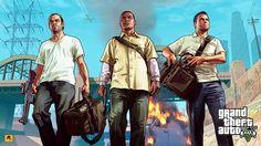 Pré-venda do GTA V para PC chega na Humble Store - http://www.showmetech.com.br/pre-venda-gta-v-para-pc-chega-na-humble-store/