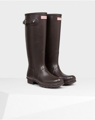 Hunter Wellington Brown - The most favorite one. #HUNTER #Christmas #Christmasgift
