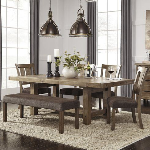 Now available on our store: Farmhouse Dining ... Check it out here! http://www.modernboardroomsupplies.com/products/farmhouse-dining-room-table-with-leaf?utm_campaign=social_autopilot&utm_source=pin&utm_medium=pin