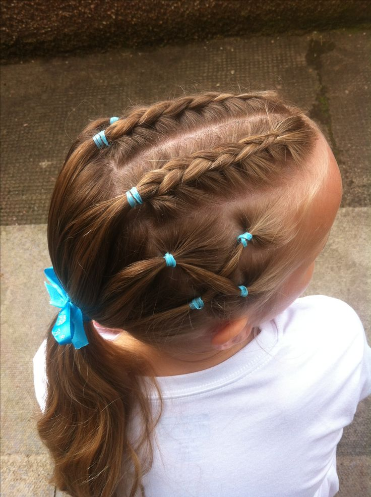 Super 1000 Images About Hairstyles Using Rubber Band39S On Pinterest Short Hairstyles For Black Women Fulllsitofus