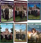nice Downton Abbey Brand New Season 1 - 6 DVD Set Complete Series TV Plus Bonus   Check more at http://harmonisproduction.com/downton-abbey-brand-new-season-1-6-dvd-set-complete-series-tv-plus-bonus/
