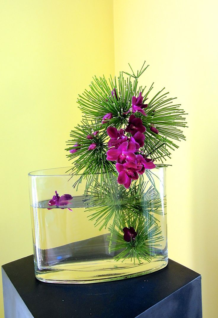 Images about japanese flower arrangements on