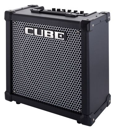 roland cube 40gx thomann music roland cube cube marshall speaker. Black Bedroom Furniture Sets. Home Design Ideas