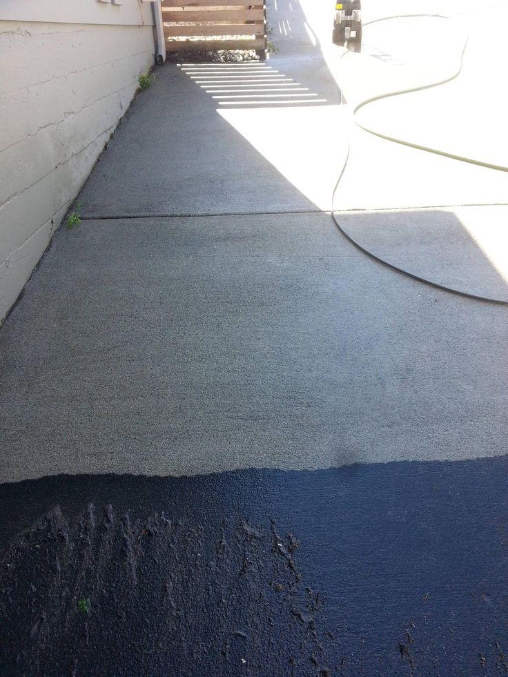 Best 25+ Clean Concrete ideas on Pinterest | Painting concrete ...