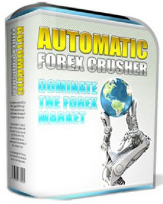 Automatic Forex Crusher | Just Indicator