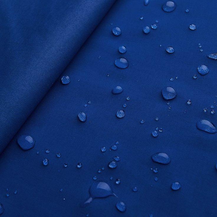 Cordura® Light - royalblau #Stoff #Outdoor #Wasserabweisend #Aktivstoffe #Nähen #DIY