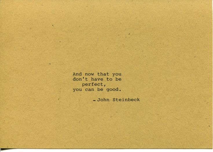 John Steinbeck Quote Made on Typewriter - East of Eden Classic Book Quote Literary Quote Wall Art Quote Decor Scrapbooking Quote by FlightOfFancyPrints on Etsy https://www.etsy.com/listing/249436794/john-steinbeck-quote-made-on-typewriter
