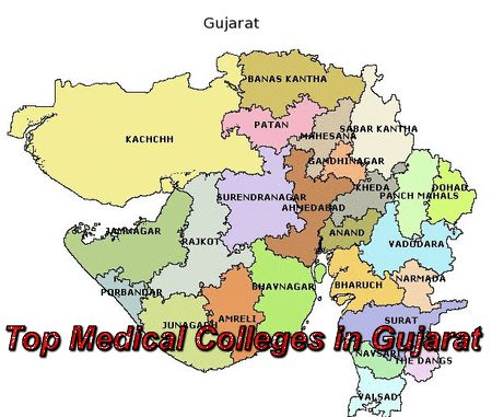 Top Medical Colleges in Gujarat - All the medical... | Career Counseler | Career Advisor | Education Consultant