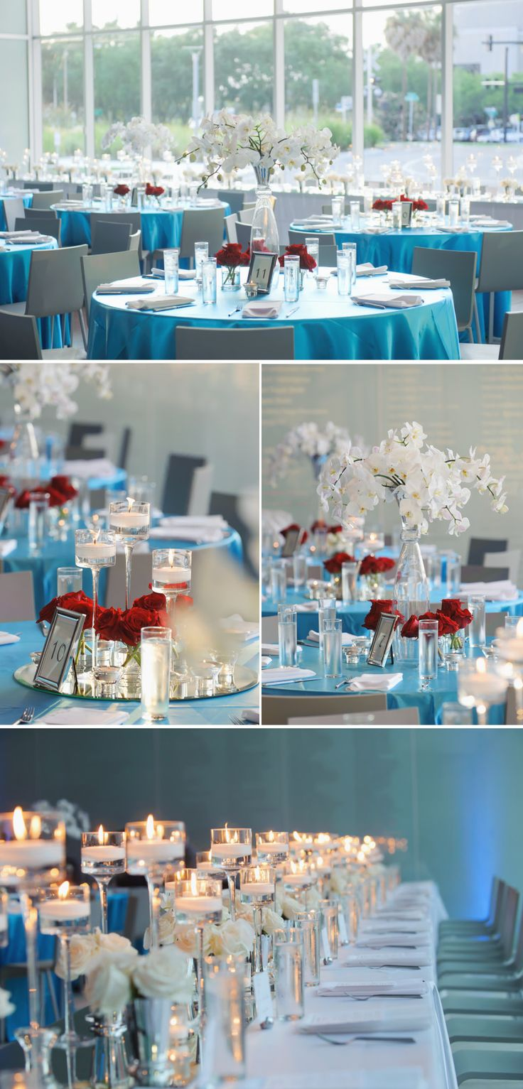 Tampa Wedding at Tampa Museum of Art by Carrie Wildes Photography - Wedding Venues in Tampa Florida - The Celebration Society