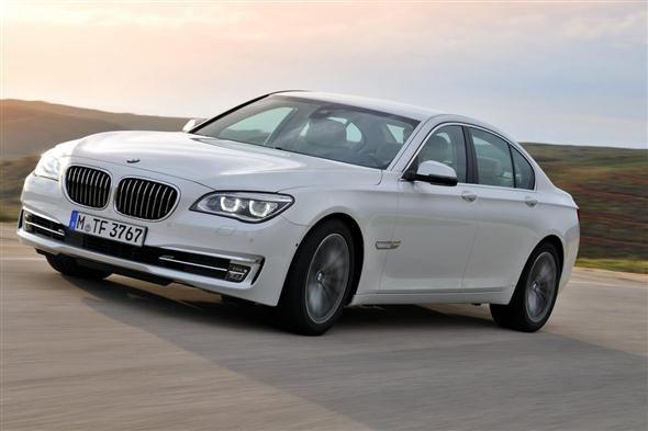 La importancia del próximo BMW Serie 7 LWB - http://www.motoradictos.com/marcas/bmw/la-importancia-del-proximo-bmw-serie-7-lwb BMW Serie 7