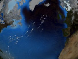 The Thermohaline Circulation - The Great Ocean Conveyor Belt
