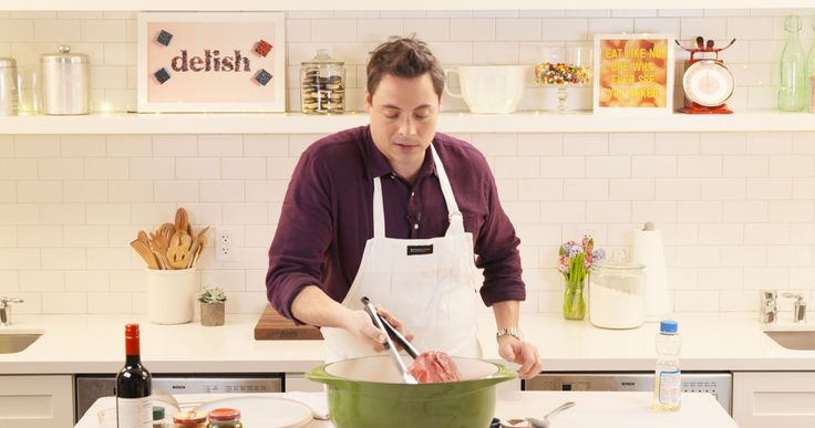 The Secret to Making Jeff Mauro's Insanely Popular Pot Roast  - Delish.com