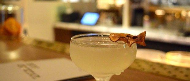 Bonhomie Bar - food, drinks & cocktails