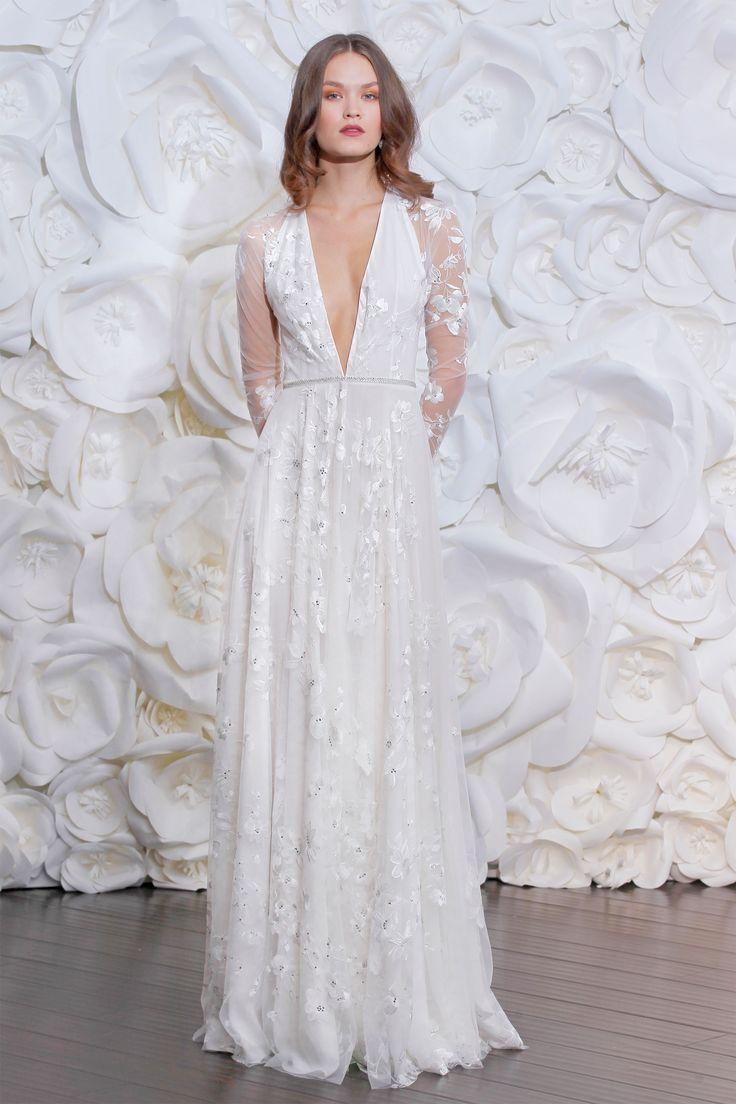 104 best the dress images on Pinterest | Wedding dressses, Wedding ...