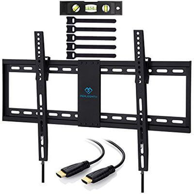 Perlesmith Wall Mount TV Stand