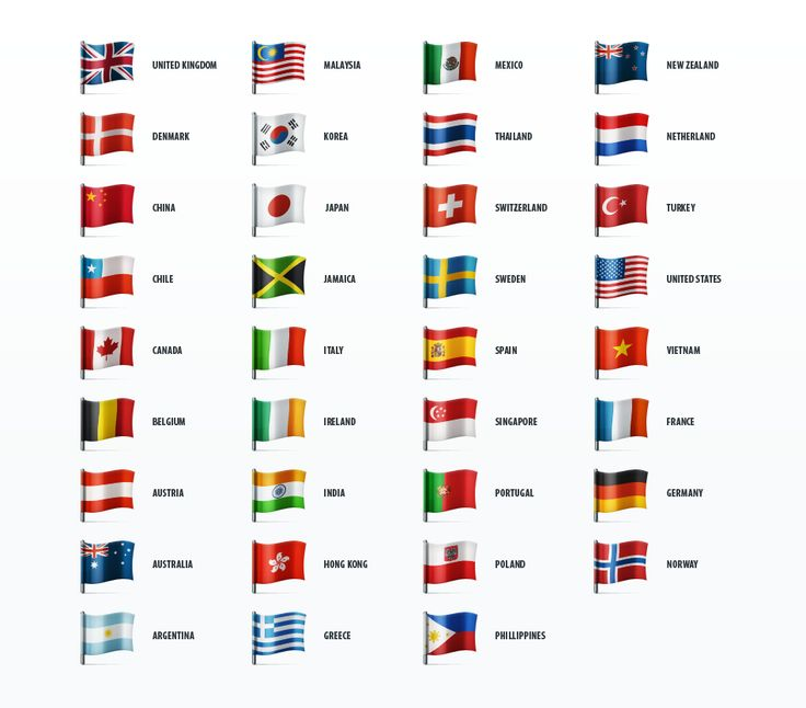 country flags - Google Search