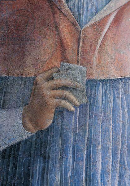 Decoration of the Camera degli Sposi (Camera Picta), 1465 - 1474 (fresco and dry tempera)