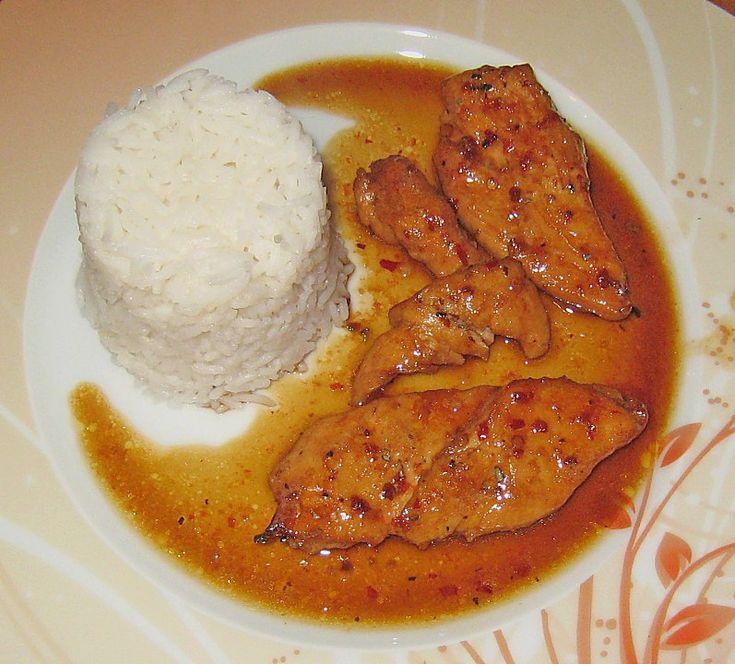 Hühnerbrust Sambal Olek, ein beliebtes Rezept aus der Kategorie Geflügel. Bewertungen: 291. Durchschnitt: Ø 4,4.