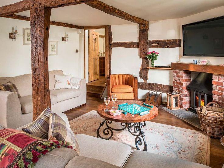 Rustic Cottage Living Room 1387 best rustic, cottage images on pinterest | rustic cottage