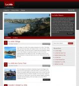 LJChic.com - Website for Sale on Flippa: PR5 Travel Site, Premium Old Domain - Automated Ready - CHEAP BIN!