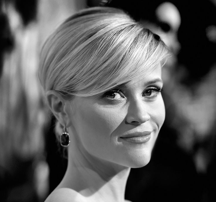 17 best images about hairstyles on pinterest updo reese for Adir abergel salon