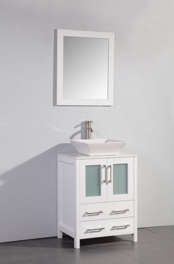 Best 25+ 24 Inch Bathroom Vanity Ideas On Pinterest