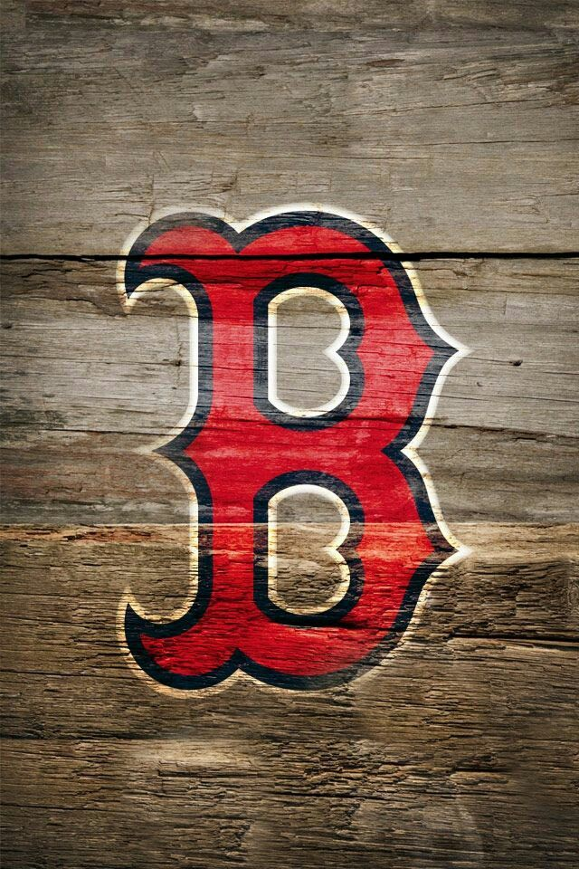 Boston red sox old school style!
