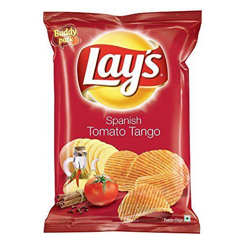 Lays Spanish Tomato Tango Potato Chips 66gram Frito Lay I... https://www.amazon.com/dp/4937826646/ref=cm_sw_r_pi_dp_x_O..WybKFCYHFR